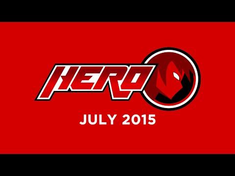 HEROtv: Program Line-up for July 2015