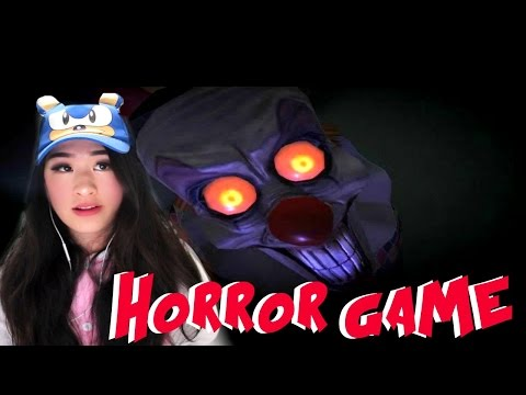 PLAY WITH ME! | HORROR GAME
