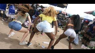 KRANIUM - CANT BELIEVE DANCE VIDEO   NICOLE THEA BADGYALCASSIE  EILEEN
