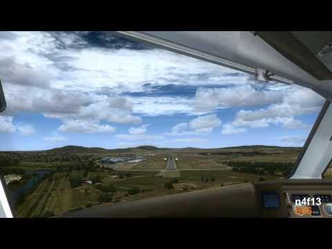 LEVEL-D 767-300 ER LAND FTX AU YSCB CANBERRA AIRPORT