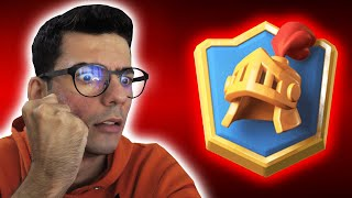 [SPECIAL] PUSH spre 6000 de TROFEE (Champion) - Clash Royale Romania