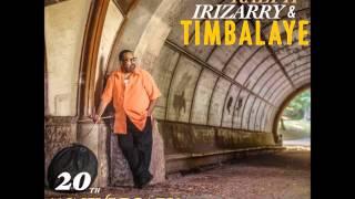 RALPH  IRIZARRY & TIMBALAYE - MONTE  ADENTRO