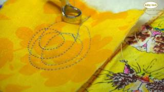 How to Get Perfect Tension on a Longarm Quilting Machine