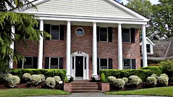 Beautiful Colonial Estate in NW Portland   Oregon luxury homes
