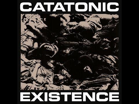 Catatonic Existence - M.W.D (Mafia-hit-dub-mix)