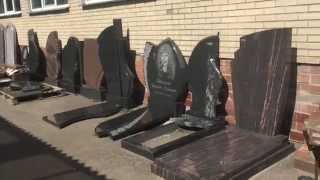 видео памятники в Минске