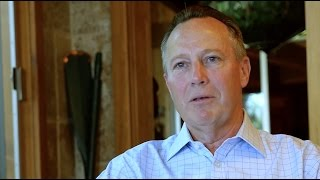 """Tim Christen, CPA, CGMA - """" A Day in the Life as AICPA Chairman"""""""