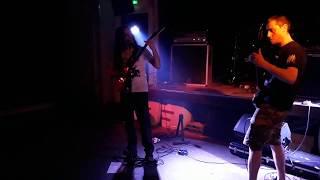 BLUE HOLOCAUST - (with drum machine) - 2018/05-07 - part 2