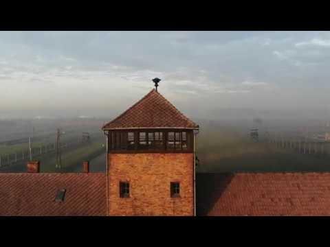 Campo de exterminio Auschwitz II (Birkenau)