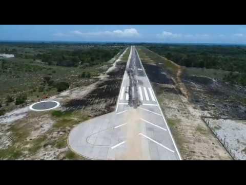 Simulação aponta possível motivo de queda de avião em Maraú (BA)