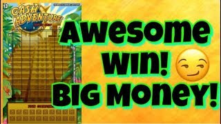 Big Win On A $3 Scratch Off Ticket! Wow 1 in 900!