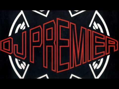 dj premier - 13 - b.i.g. - ten crack commandments (instrumental ...