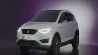видео Seat IBX