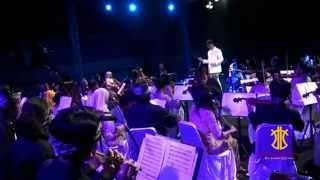 JTTF Orchestra feat Everyday - Surya Kembara