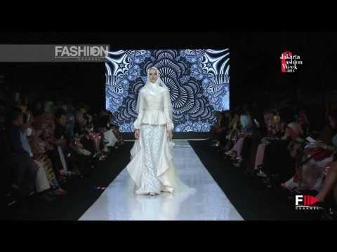 """""""VOYAGE HAURI COLLEZIONE"""" Jakarta Fashion Week 2014 HD by FashionChannel"""