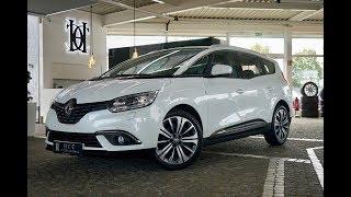 HCC-International - Renault Grand Scenic Business Edition DCI110 Energy