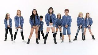 Body Language/Hot Box dance choreography by MATT TAYAO introducing HBK