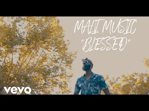 Смотреть клип Mali Music - Blessed