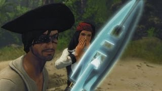 GameSpot Reviews - Risen 2: Dark Waters