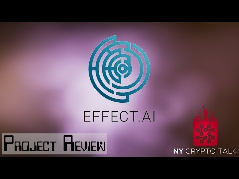 Effect AI Review - Decentralized AI M-Turk - Amazon has Competition 👍👍