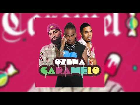 Caramelo Remix – Ozuna, Arcangel & Myke Towers