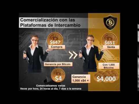 Global Trading Club (Presentacion corta)