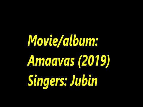 Saans Lene Se Bhi Jyada Karaoke with lyrics- AMAVAS   Nargis Fakhri   Jubin