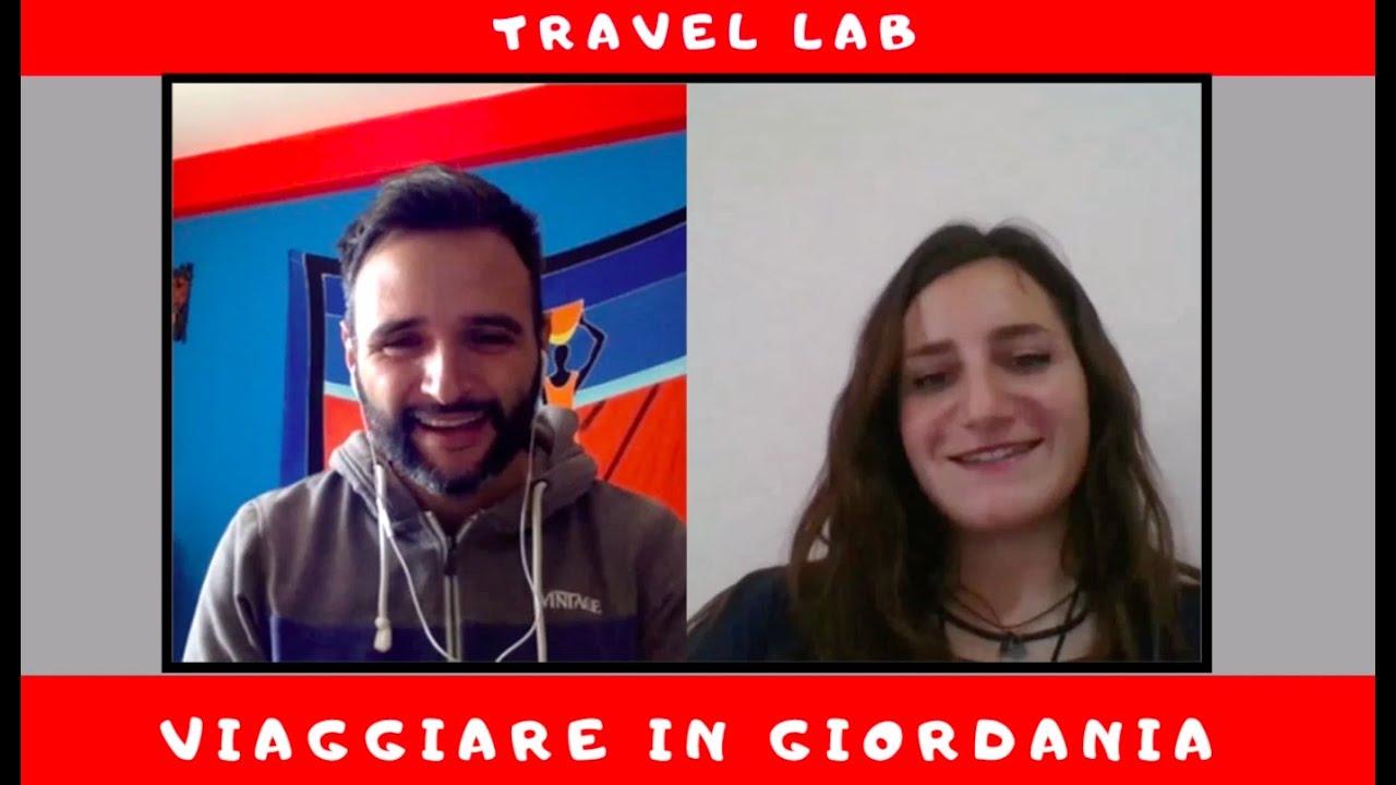 Viaggiare in Giordania - Travel Lab
