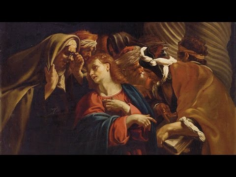 Old Master Paintings | April 2015 | Preview