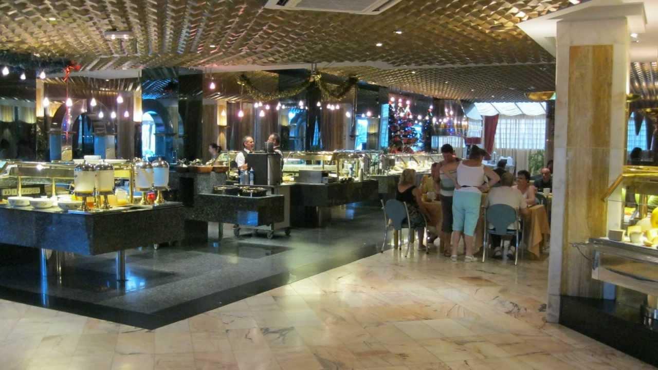 Eugenia Victoria Hotel In Playa Del Ingles