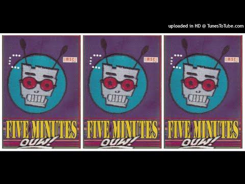 Five Minutes - Ouw! (1997) Full Album