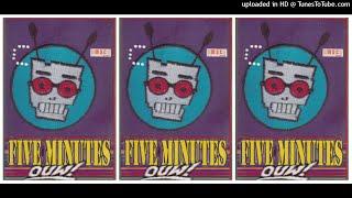 Download lagu Five Minutes - Ouw! (1997) Full Album