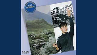 "Mendelssohn: Symphony No.4 in A, Op.90 - ""Italian"" - 3. Con moto moderato"