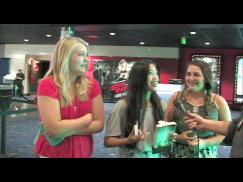Movie Fans React To 'If I Stay' - Movie Review