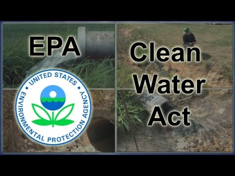 Stormwater Pollution Prevention Plan (SWPPP) - Safety Training Video