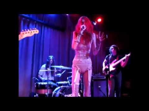 Starcrawler - Ants (Live) - San Francisco - Brick & Mortar Music Hall 3/28/2018