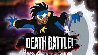 Static Shocks DEATH BATTLE!