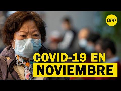 China: ¿Está prepara para la segunda ola de contagios por COVID-19 en noviembre?