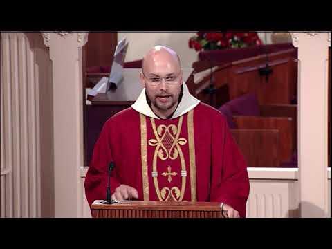 Daily Readings and Homily - 2020-10-19 - Fr. John Paul