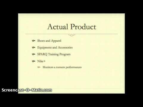 Nike Marketing Strategy Analysis