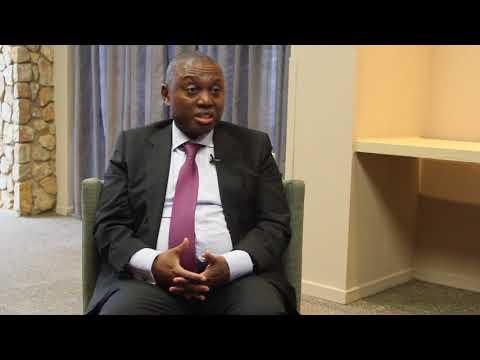 Sale in execution a last resort:  Standard Bank's Sim Tshabalala