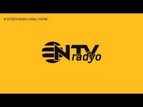 NTV Radyo Stüdyodan Canlı Yayın