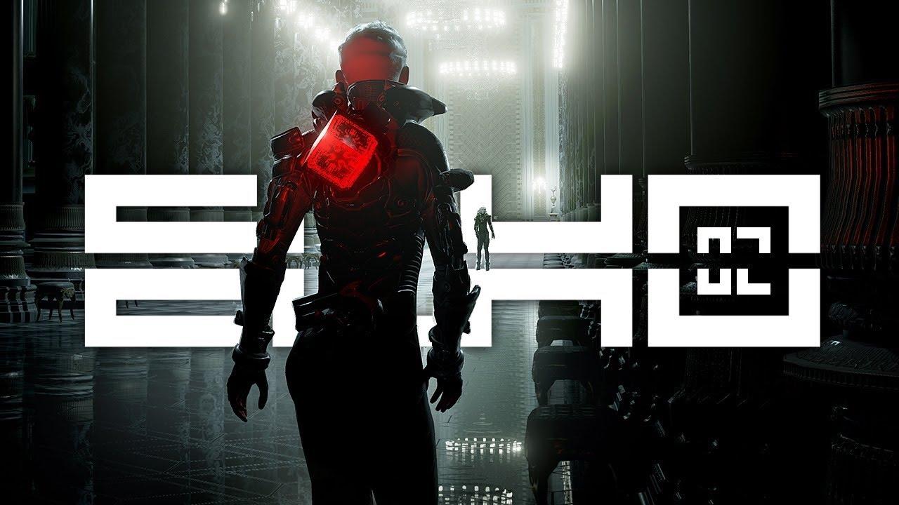 ECHO (PL) #2 – Z przygodówki w horror (Gameplay PL)