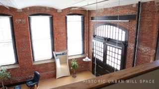 The Promenade Providence Urban Loft Style Living