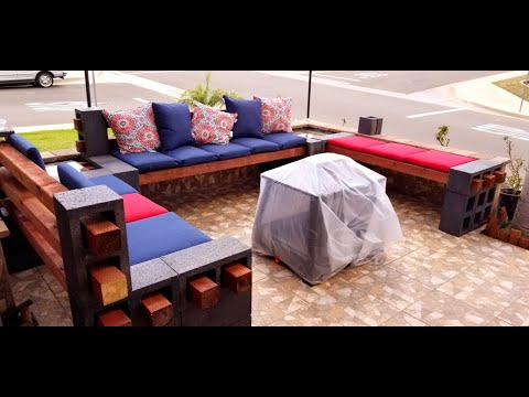cinder-block-bench-sectional-set-/-best-outdoor-ideas