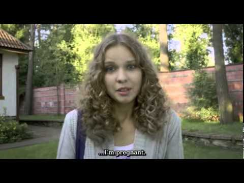 """Russian movie with english subtitles. """"Odnolyuby"""" chapter 6"""