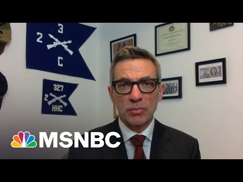 Former FBI Agent On Efforts To Weed Out Extremists In Law Enforcement