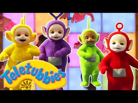 ★Teletubbies English Episodes★ Big Dance ★ Full Episode - HD (S15E22)