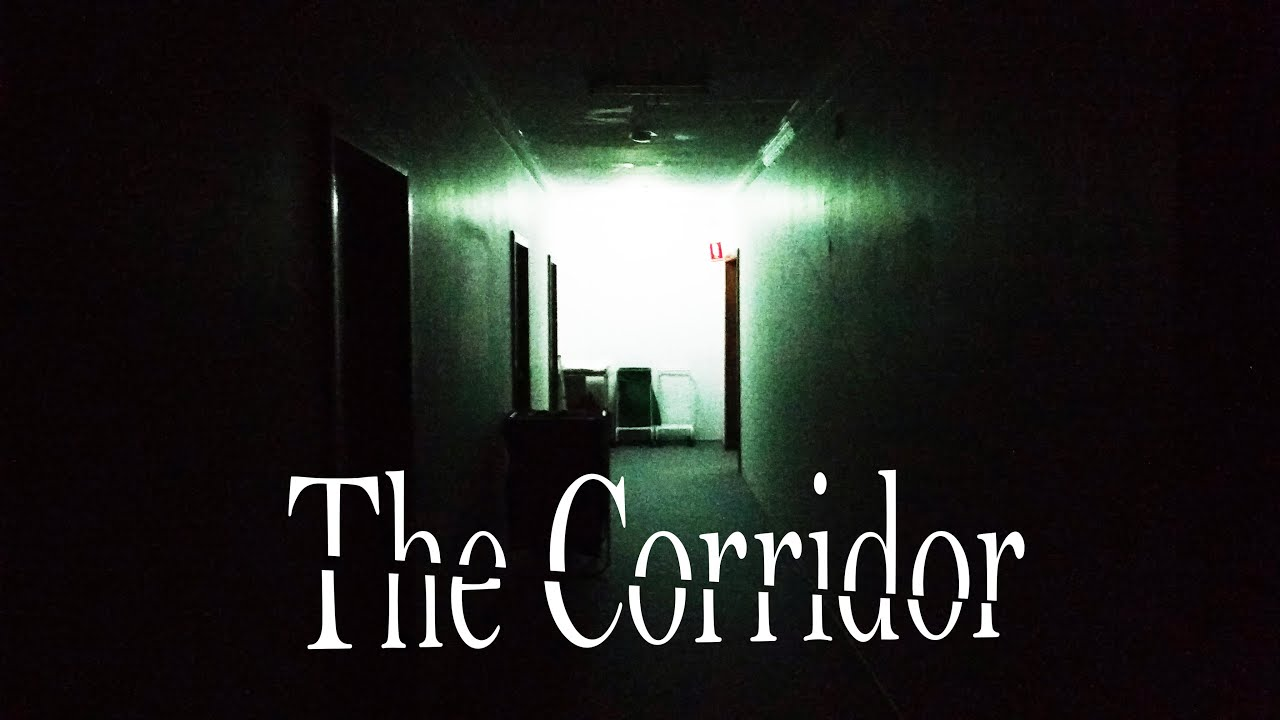 The corridor original short short film 2016 youtube the corridor original short short film 2016 sciox Image collections