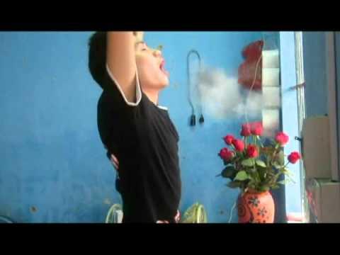 Quang cao close up hay vo doi